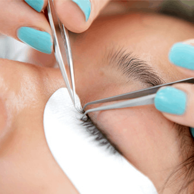 1 Eyelash Extensions Training - 2019 Classes in Los Angeles